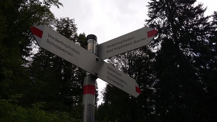 Welcome To Landhaus Bad Hopfreben
