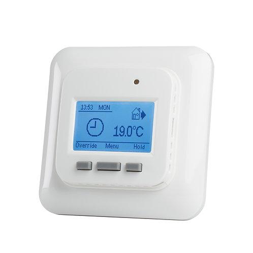 Levering og montering av termostat