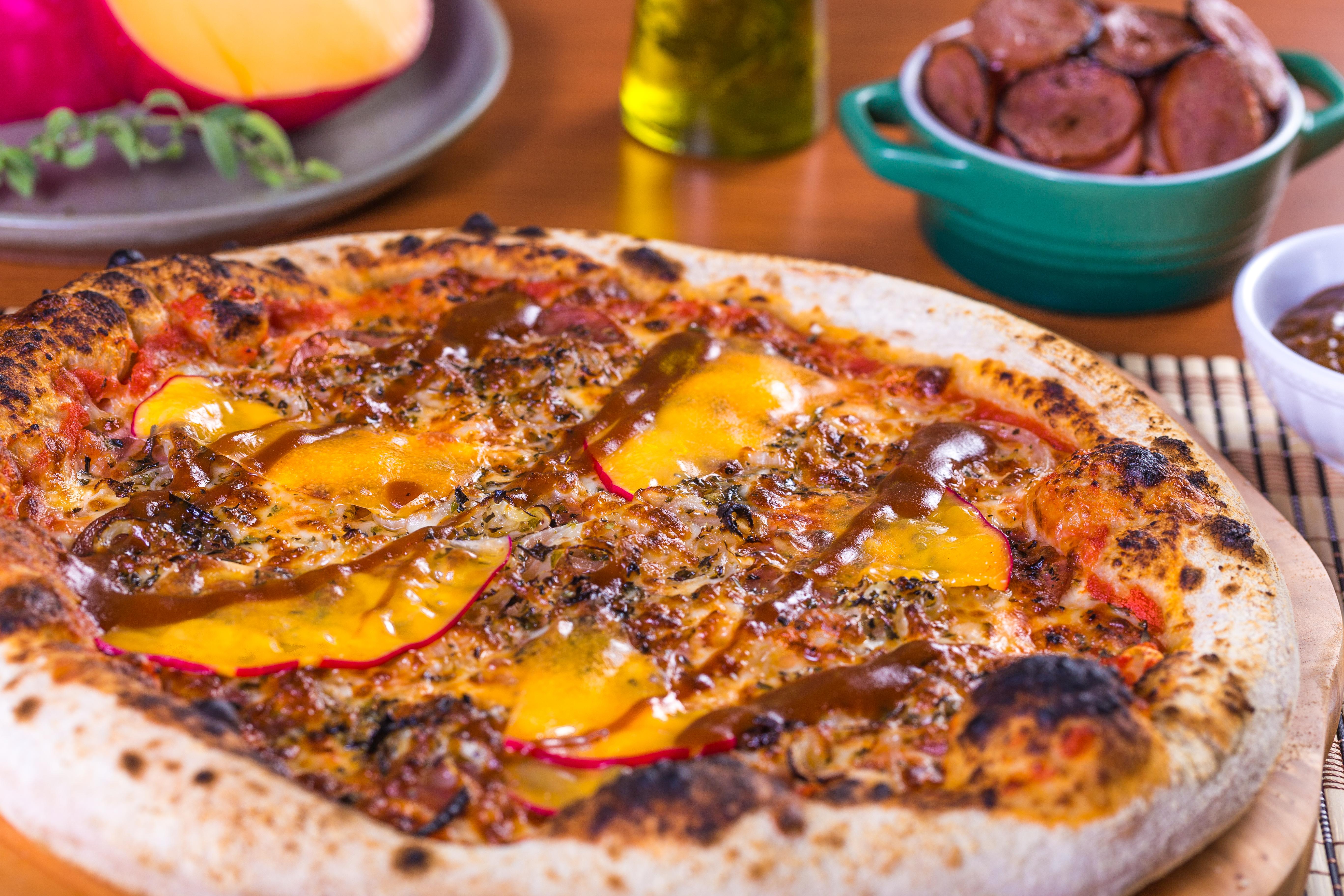 Fotografia de Gastronomia Recife