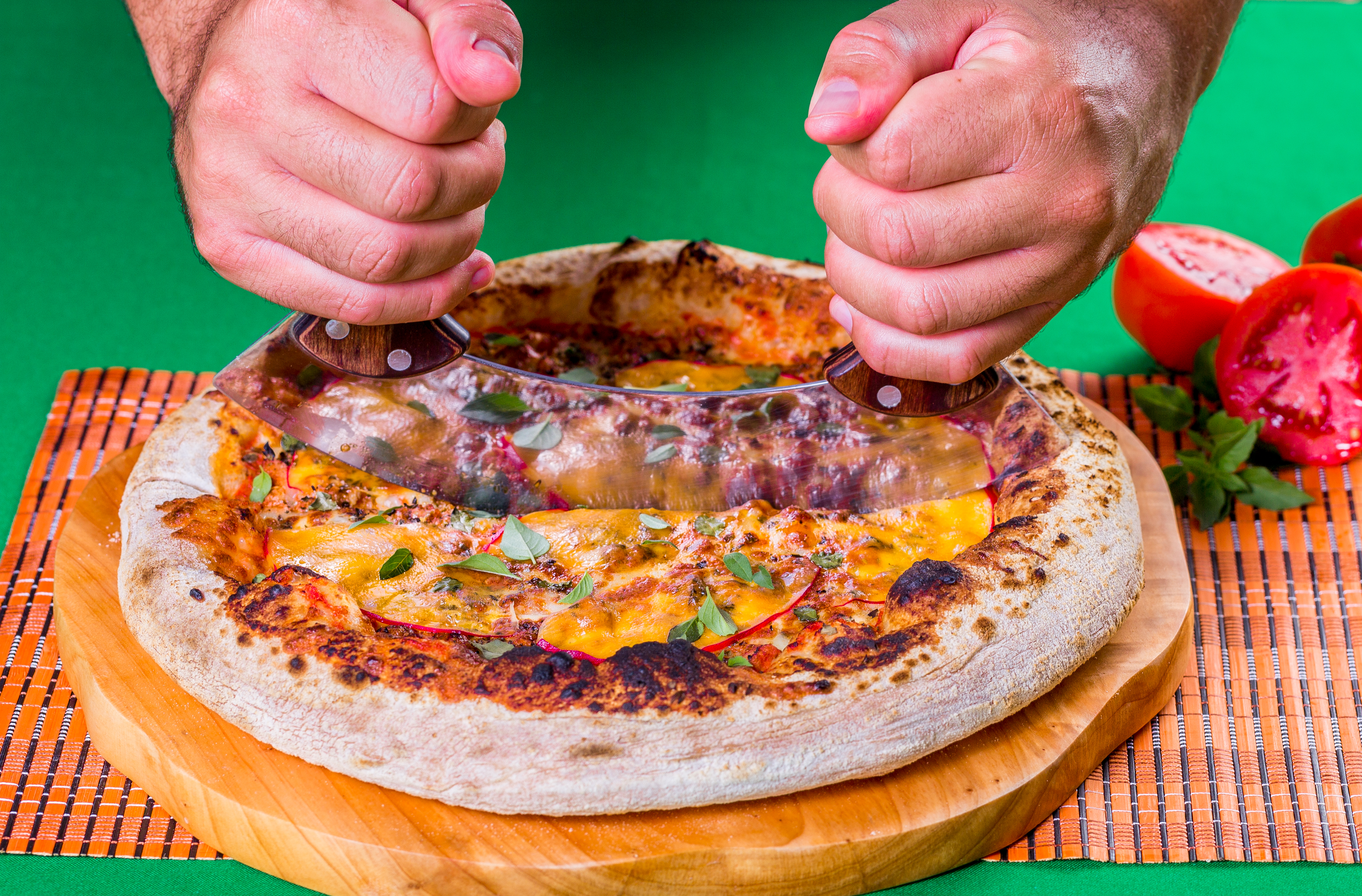 Ensaio Gastronômico em Recife