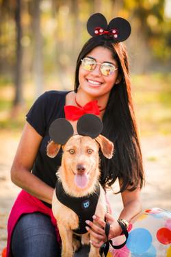 Ensaio Pet e Família em Recife