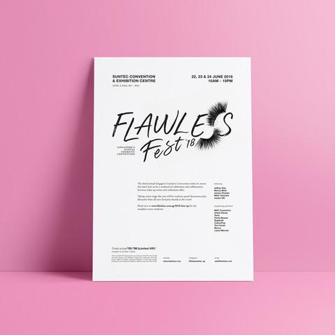 FLAWLESS FEST