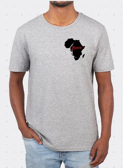 T Shirt - Gris
