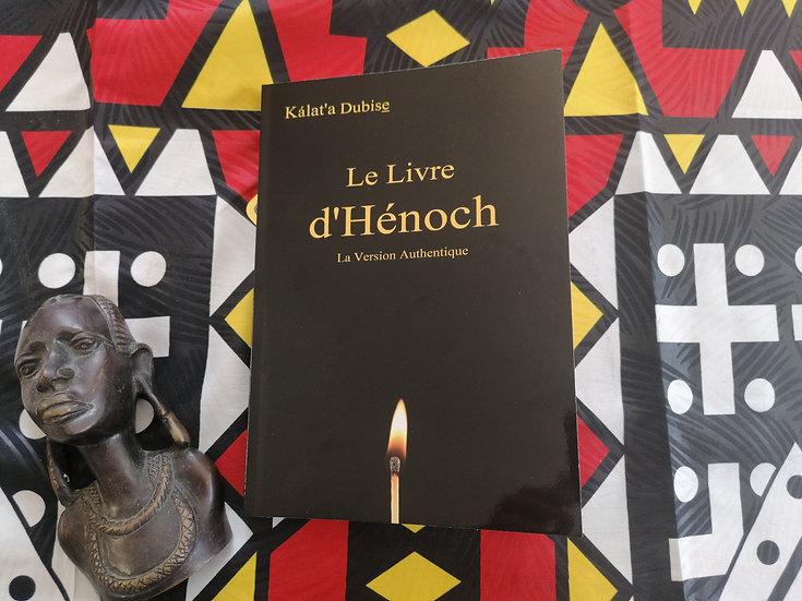 Kálat'a Dubise : Le livre d'Hénoc