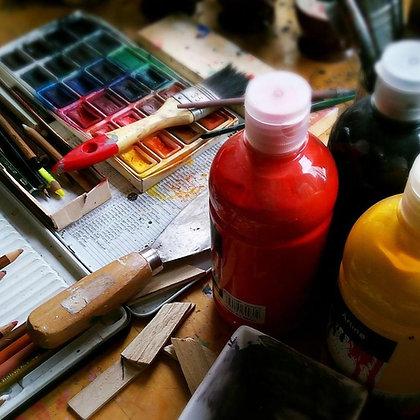 Creative Sampler