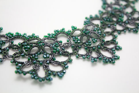 Crochet Art, Lorina Balteanu