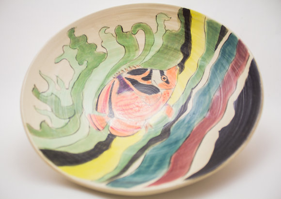 Fish Bowl 3
