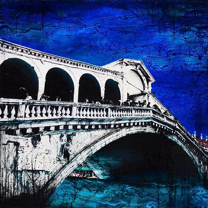 Rialto Bridge 4/150