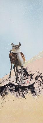 Shika (鹿)