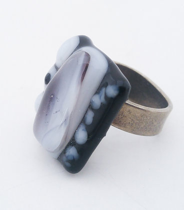 """River Rocks"" Ring"