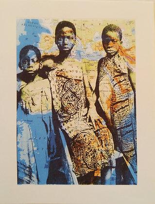 Children of Africa