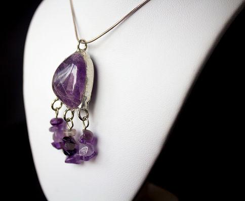 Jewelry, Heather Boyd