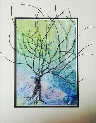 Aqua Tree