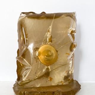 Unbroken Glass