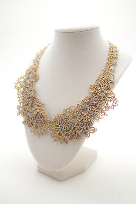 Ninelle Necklace