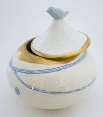 Natalie Prevost Ceramic
