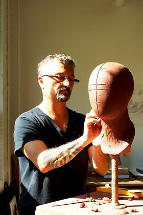 Sculpting the Face -  1 day workshop