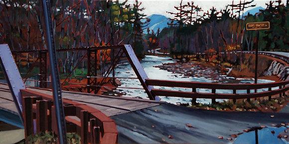 Beers Bridge