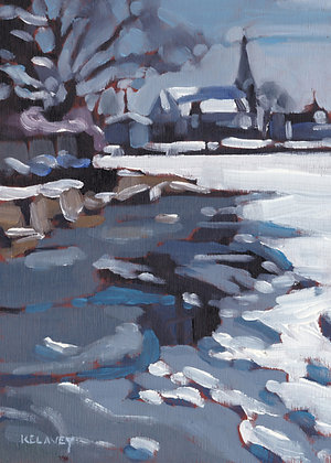 Pointe-Claire West Study