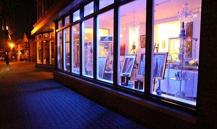 Viva Vida Gallery, VeShop