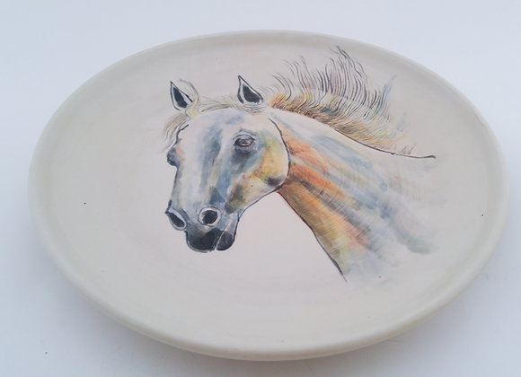 Stallion Plate