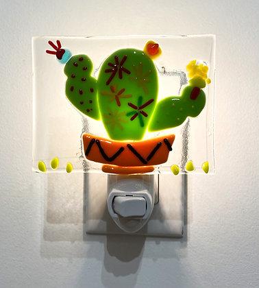 Cactus Nighlight