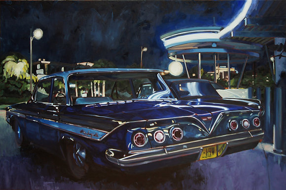 Night Impala