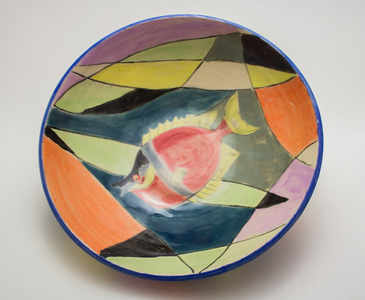 Fish Bowl 1