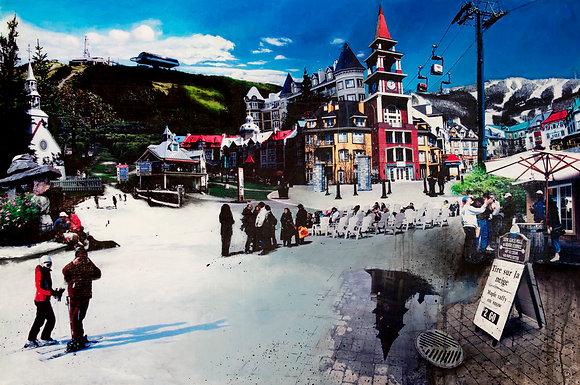 Mont Tremblant 4/150