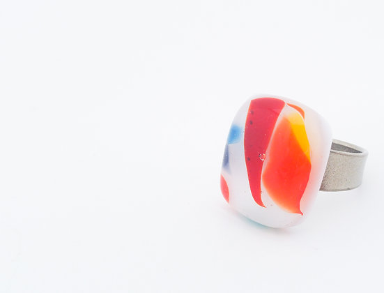 Primary Color Ring