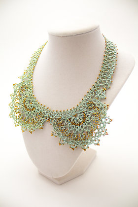 Ninelle Necklace in Turquoise