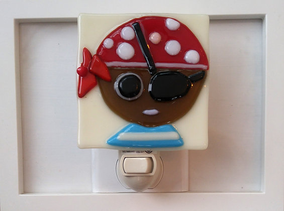 Pirate Nightlight