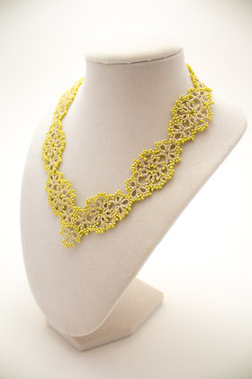 7202 Olive Necklace