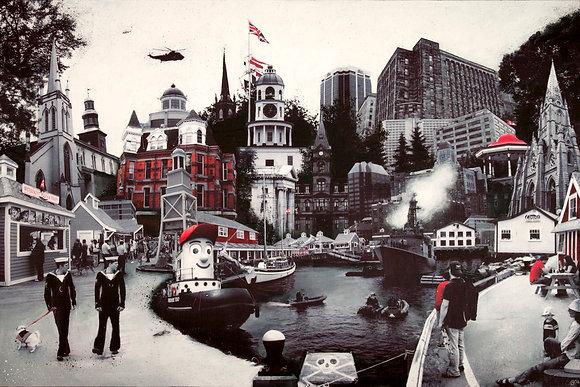 Halifax 1/150