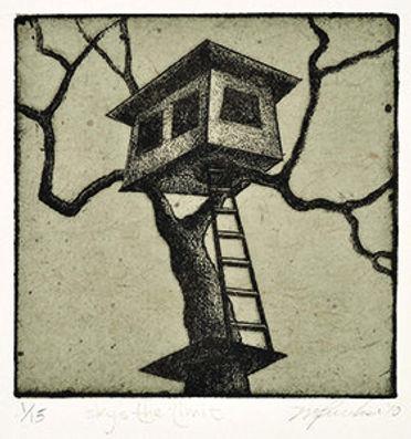 Lorne Wisebrod Art