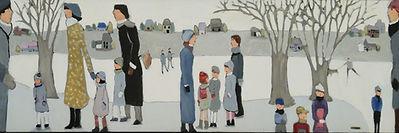 Martine Legrand Art