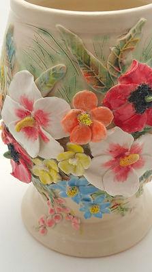 Ceramic Art, George Hsiung
