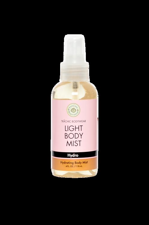 Light Body Mist