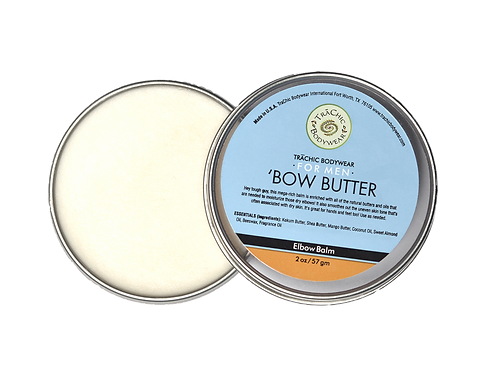 'Bow Butter