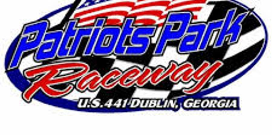 Patriots Park Raceway-Dublin, GA