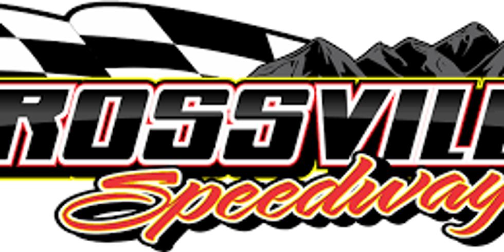 Crossville Speedway-Crossville, Tennessee *Special Event
