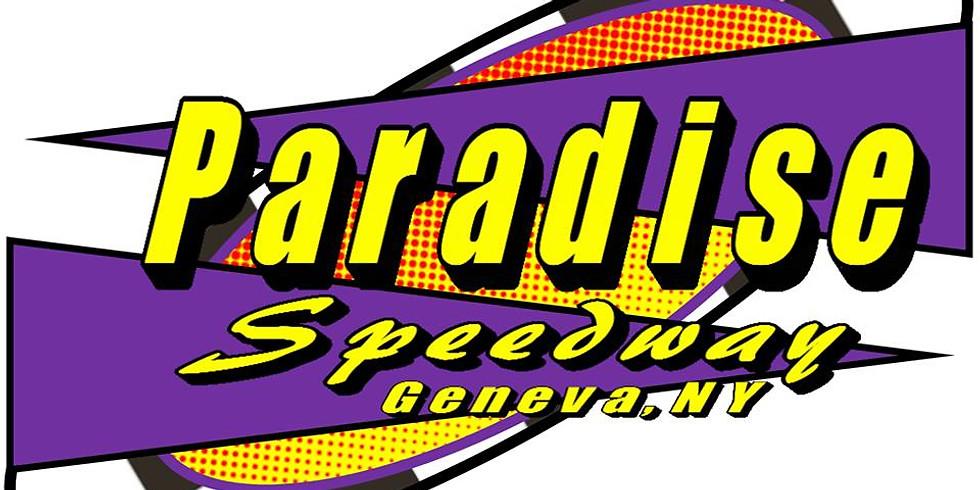 Paradise Speedway-Geneva, NY