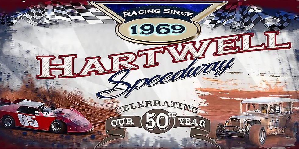 Hartwell Speedway-Hartwell, GA *Special Event