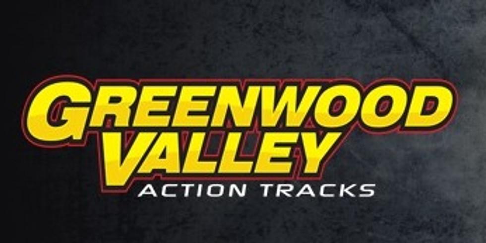 Greenwood Valley Action Tracks-Orangeville, PA
