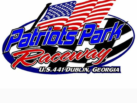 Rule Infractions, Patriots Park Speedway, 5/25/2019