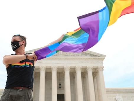 US Supreme Court Happy News!