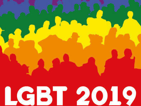 October is LGBTQI His-Her-Ze-They Story Month.