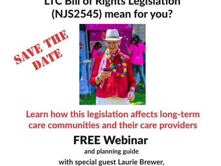 Free Webinar on NJ S2545 6/1 at 12PM