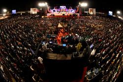 Nashik Festival 2012