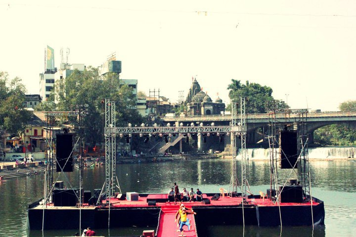 Nashik festival 2010